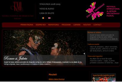 site web: www.http://opereta.ro. Click pe imagine!