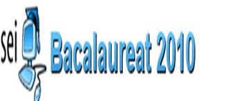 Rezultate Bacalaureat 2010. Click!