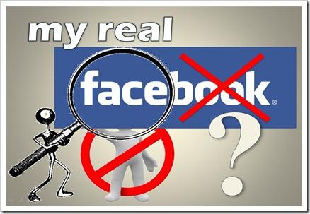 Care-i fața reală a Facebook-ului