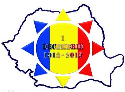 LA MULȚI ANI, ROMÂNIA !