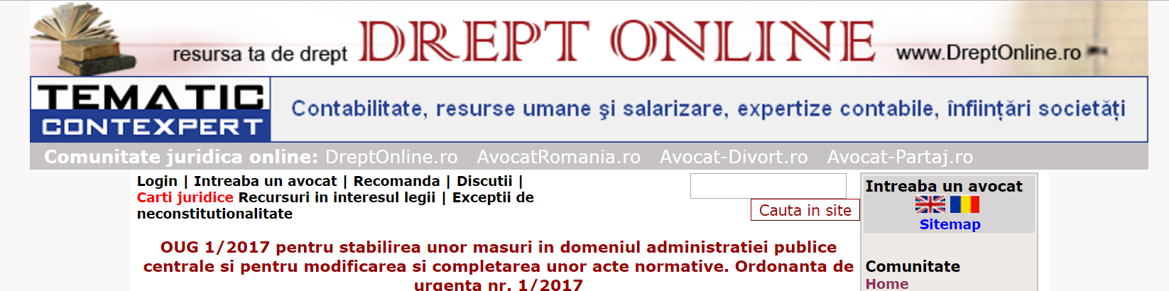 drept-online