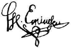 eminescu_signature